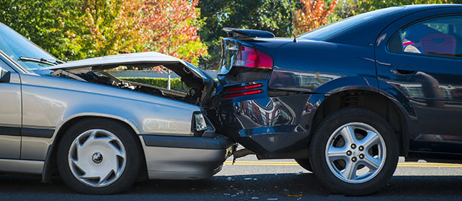 Auto Body Collision Repair in Germantown and Gaithersburg